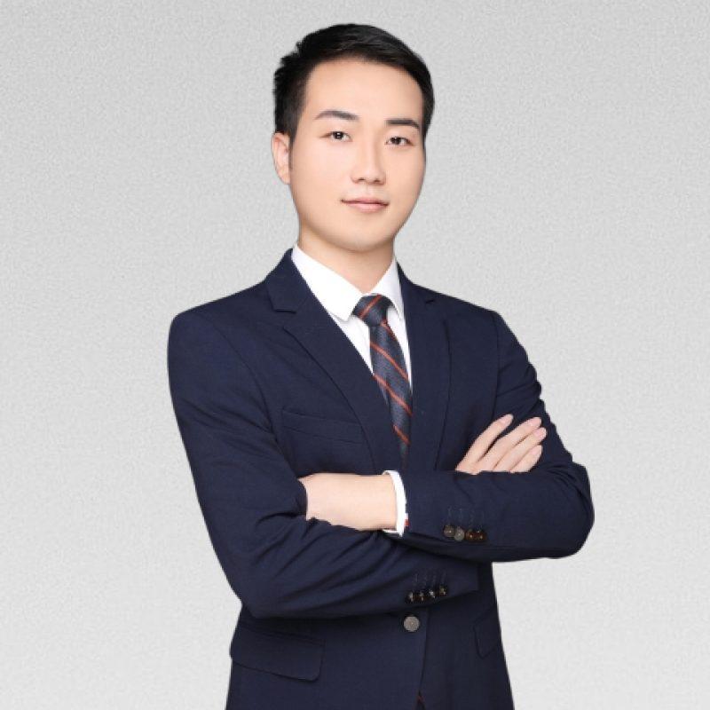婚姻家事律师-李壮